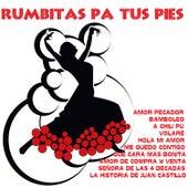 Rumbitas Pa Tus Pies de German Garcia