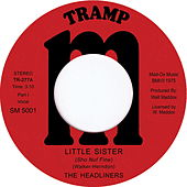 Little Sister by The Headliners
