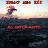 No extra hater de Sneaky Redd 205