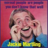 Normal People by Jackie