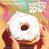 Powdered Donut by Roots of Thought