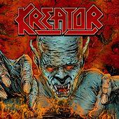 Violent Revolution (Live in Chile) de Kreator