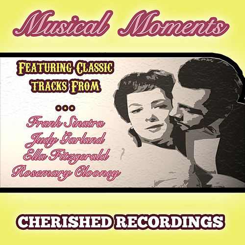 Musical Moments by Various Artists