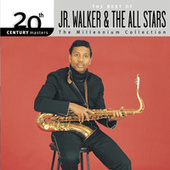 20th Century Masters: The Millennium Collection: Best of Jr. Walker & The All Stars by Junior Walker