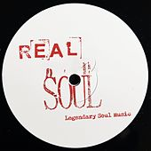 Real Soul (Legendary Soul Music) de Various Artists