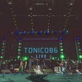 Tonico 86 Live de Tonico 86