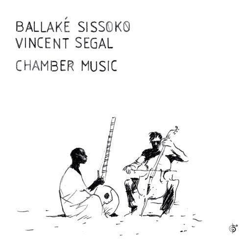 Chamber Music by Ballaké Sissoko