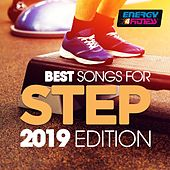 Best Songs For Step 2019 Edition de Heartclub, D'Mixmasters, Kyria, DJ Space'c, Th Express, Blue Minds, Lawrence, One Nation, Patty Dart