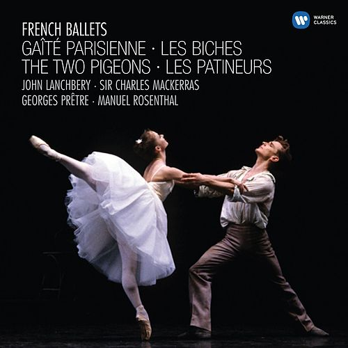 French Ballets by Various Artists