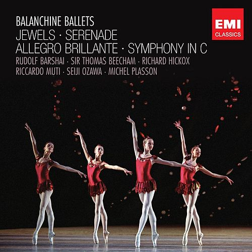 Balanchine Ballets by Various Artists