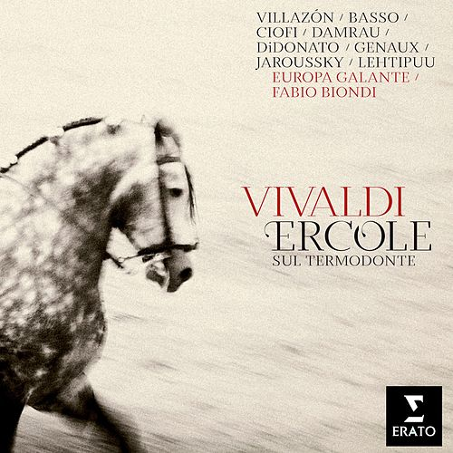 Vivaldi Ercole by Various Artists