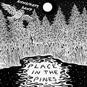 Place in the Pines di ANNA inspi' NANA(BLACK STONES)