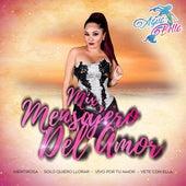 Mix Mensajero del Amor: Mentirosa / Solo Quiero Llorar / Vivo por Tu Amor / Vete Con Ella de Aguabella