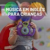 Músicas em Inglês Para Crianças de Various Artists