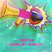 Voices de Carlos Gardel