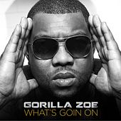 What's Goin On by Gorilla Zoe