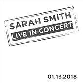 Live in Concert de Sarah Smith