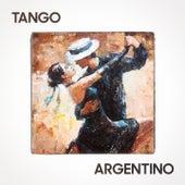 Tango Argentino de German Garcia
