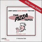 The Pizza Tapes de David Grisman