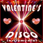 Valentine's Disco (Instrumental) by Singer Dr. B...