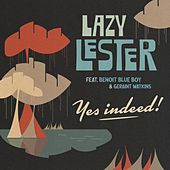 Yes Indeed! de Lazy Lester