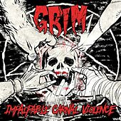 Impalpable Carnal Violence by Grim