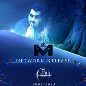 Network Release 2001-2013 by Dreamelodic