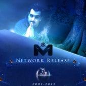 Network Release 2001-2013 de Dreamelodic