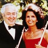 Gershwin with Jeanne Baxtresser and Julius Baker by Jeanne Baxtresser