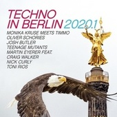 Techno in Berlin 2020.1 de Various Artists
