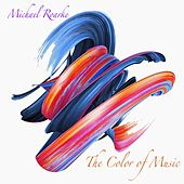 The Color of Music by Michael Roarke