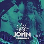 John 40 Graus, Vol. 1 (Ao Vivo) de John Geração