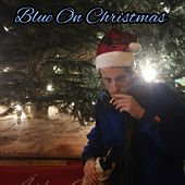 Blue on Christmas (And Hanukkah Too) by Ducky