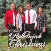 Hallelujah Christmas by The Ehrkes