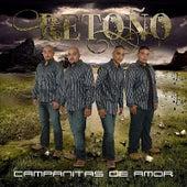 Campanitas De Amor by Retoño