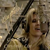 Grown-Up Christmas List by Margareta Svensson