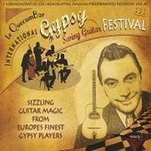 Le QuecumBar International Gypsy Swing Guitar Festival by Stochelo Rosenberg