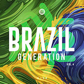 Brazil Generation, Vol. 4 de Various Artists
