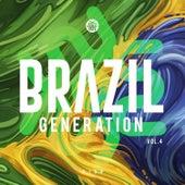 Brazil Generation, Vol. 4 di Various Artists