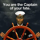 You Are the Captain of Your Fate de Fearless Motivation