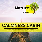 Calmness Cabin - Music for Anxiety Control and Inner Joy de Various Artists