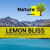 Lemon Bliss - Music for Mood Upliftment and Stress Relief de Various Artists