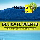 Delicate Scents - Soothing Music for Relaxation de Various Artists