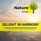 Delight in Harmony - Music for Stress Relief and Relaxation de Various Artists