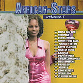 African-Stars, Vol. 1 de Various Artists