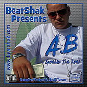 Speakin Tha Real by Various Artists
