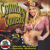 Country Comedy de Steve McGrew