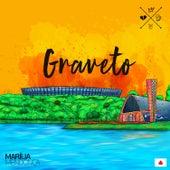 Graveto (Ao Vivo) von Marília Mendonça