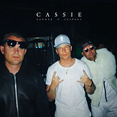 Cassie by Xander