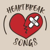 Heartbreak Songs de Various Artists